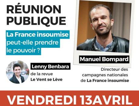 La France insoumise peut-elle prendre le pouvoir ?