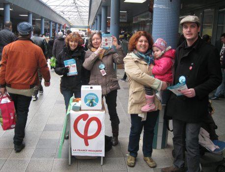 Bulletin d'info de mars n° 42