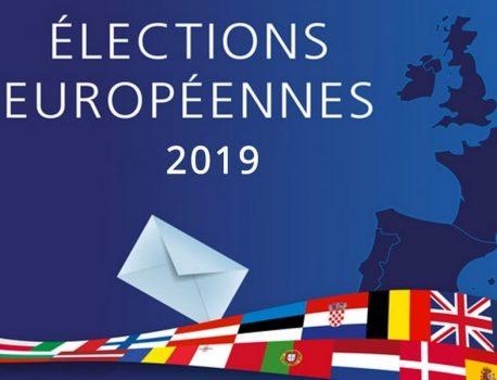 Européennes 2019 : chance historique pour La France Insoumise