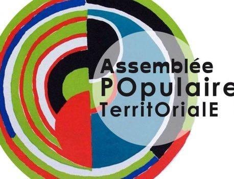 Soutien à l'Assemblée Populaire Territoriale – Communiqué